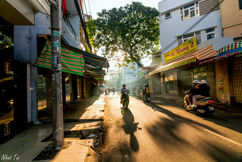 world life new city morning shadow sun sunlight reflection tree beautiful speed canon landscape asia southeastasia traffic citylife sunny tokina vietnam motorbike direction beginning canopy saigon sunray newday eastasia việtnam sàigòn beautifulworld tokina1116 canon600d canonkissx5