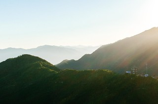 46/365: Xiang Shan Sunset | by H_H_Photography