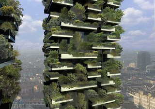 bosco-verticale-urban-forest | by tati01691