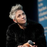 IDP2043 launch event at the Edinburgh International Book Festival |