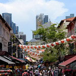 01 Viajefilos en Singapur, Chinatown 01