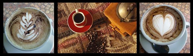 Pause-café -  Coffee Break