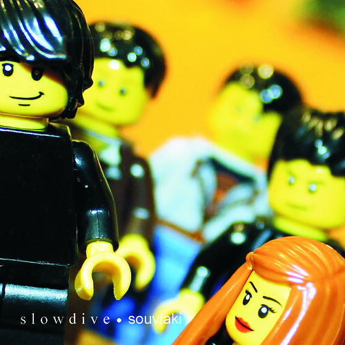 SLOWDIVE: Souvlaki | by Christoph!