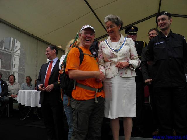 Nijmegen 2012 Heopa met div. Burgermeesters  (1)