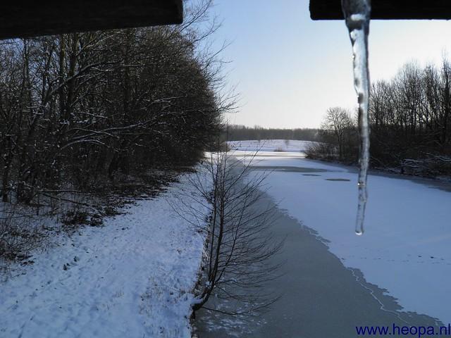 16-01-2013 Blokje wandelen 7.5 Km (21)