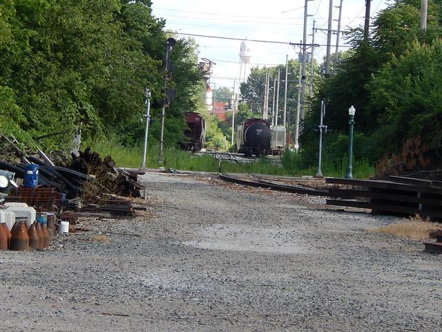 Kendallville Terminal Railroad