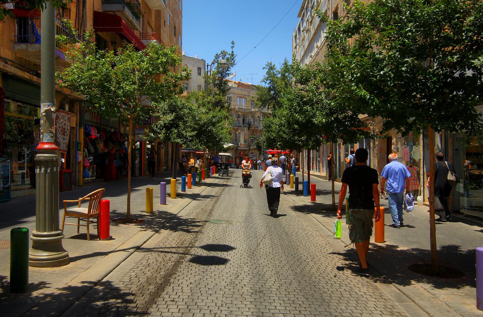 Jerusalem_City Center_10_Noam Chen_IMOT