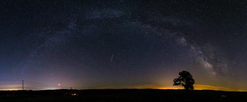 panorama night way stars milky tokina1116 nikond7000
