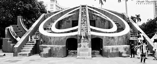 Jantar Mantar, Delhi | by Sreejith Vijayakumar