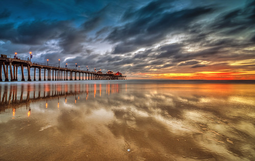 california longexposure sunset storm reflection beach clouds pier nikon thankyou cloudy huntington free tokina filter nd download orangecounty huntingtonbeach hb d800 hbpier meeyak
