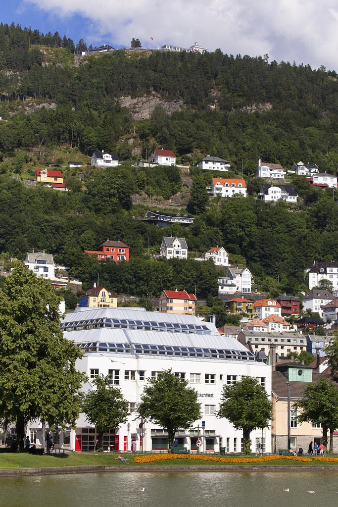 Summer_Trip 3.4, Bergen, Norway