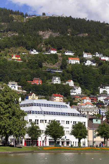 Summer_Trip 3.4, Bergen, Norway