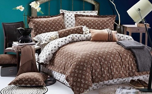 Louis Vuitton Bedding Set Lv 16 Louis Vuitton Bedding
