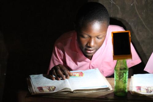 Kenya   by WakaWaka Solar