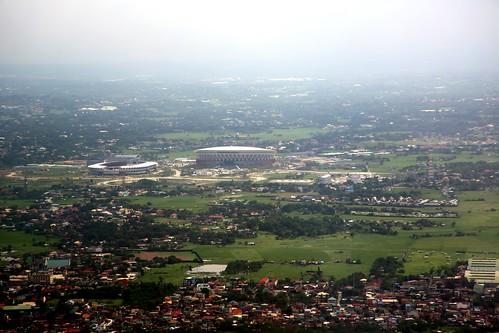 manila philippinearena