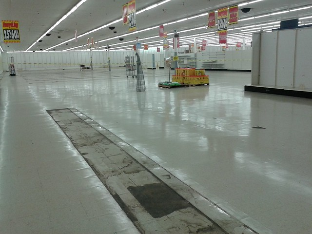 Soon to be Former Kmart Palm Bay, FL
