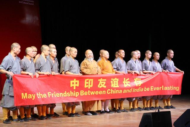 China India Friendship!!!