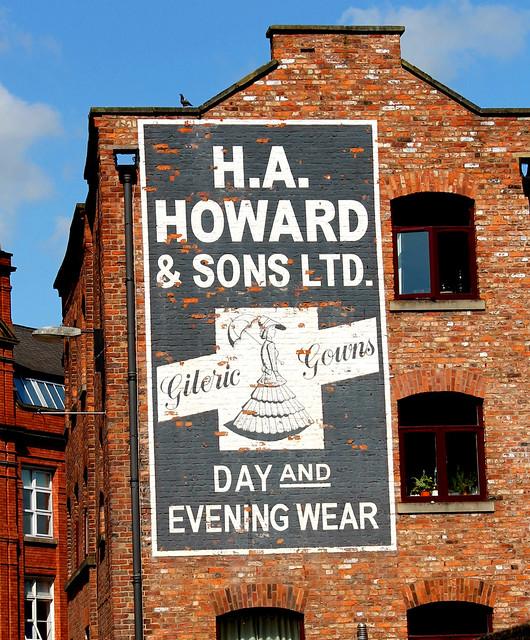 H.A. Howard & Sons, LTD.