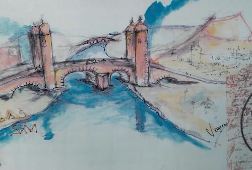 Puente de Bubas #Puebla