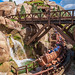 Seven Dwarf's Mine Train