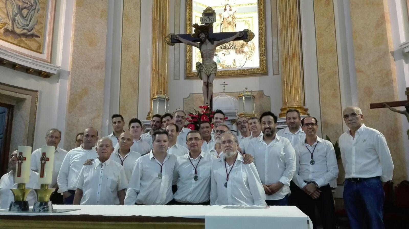 (2016-06-24) - Vía Crucis bajada (03)