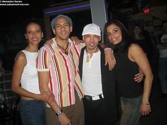 lun, 2006-02-06 00:22 - Soy Cubanos au Cubano's Club