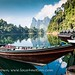 Khao Sok National Park: Cheow Lan Lake