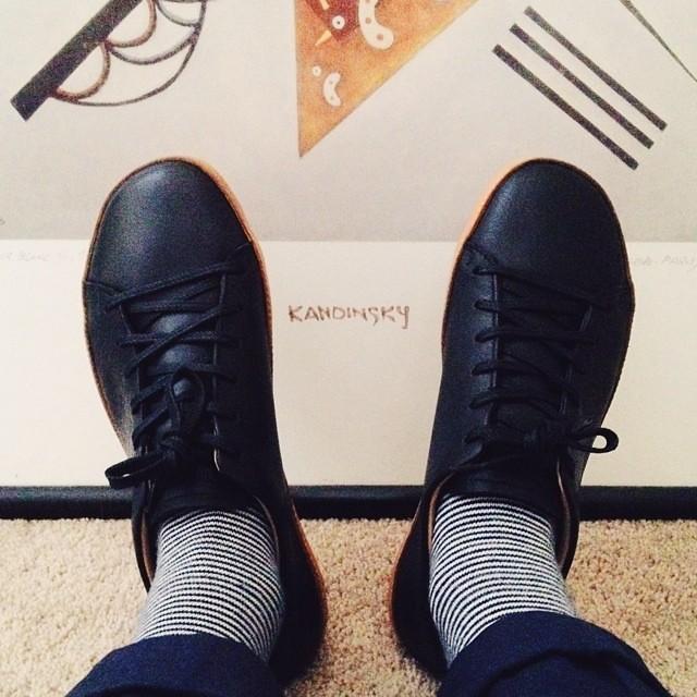 vivobarefoot bannister