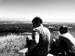 Windy Hill Summit