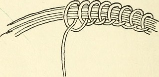 "Image from page 341 of ""Bobbins of Belgium; a book of Belgian lace, lace-workers, lace-schools and lace-villages"" (1920) 