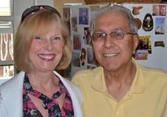 Gloria & Peter Carusone