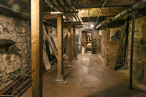 Seattle Underground Tour | by -JvL-