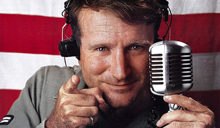 Robin Williams Dead at 63 | by BagoGames