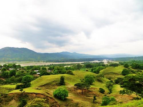 travel green river hills timor timorleste laleia