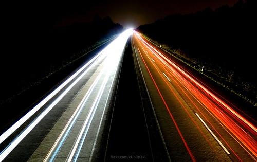 Nightlife on the street | by cUb3P1xL