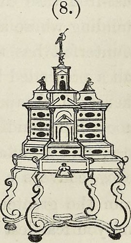 "Image from page 254 of ""On colour, and on the necessity for a general diffusion of taste among all classes : with remarks on laying out dressed geometrical gardens, examples of good and bad taste, illustrated by woodcuts and coloured plates in contrast"" ( 