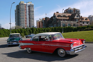 CHEVROLET BEL AIR | by arqpulti