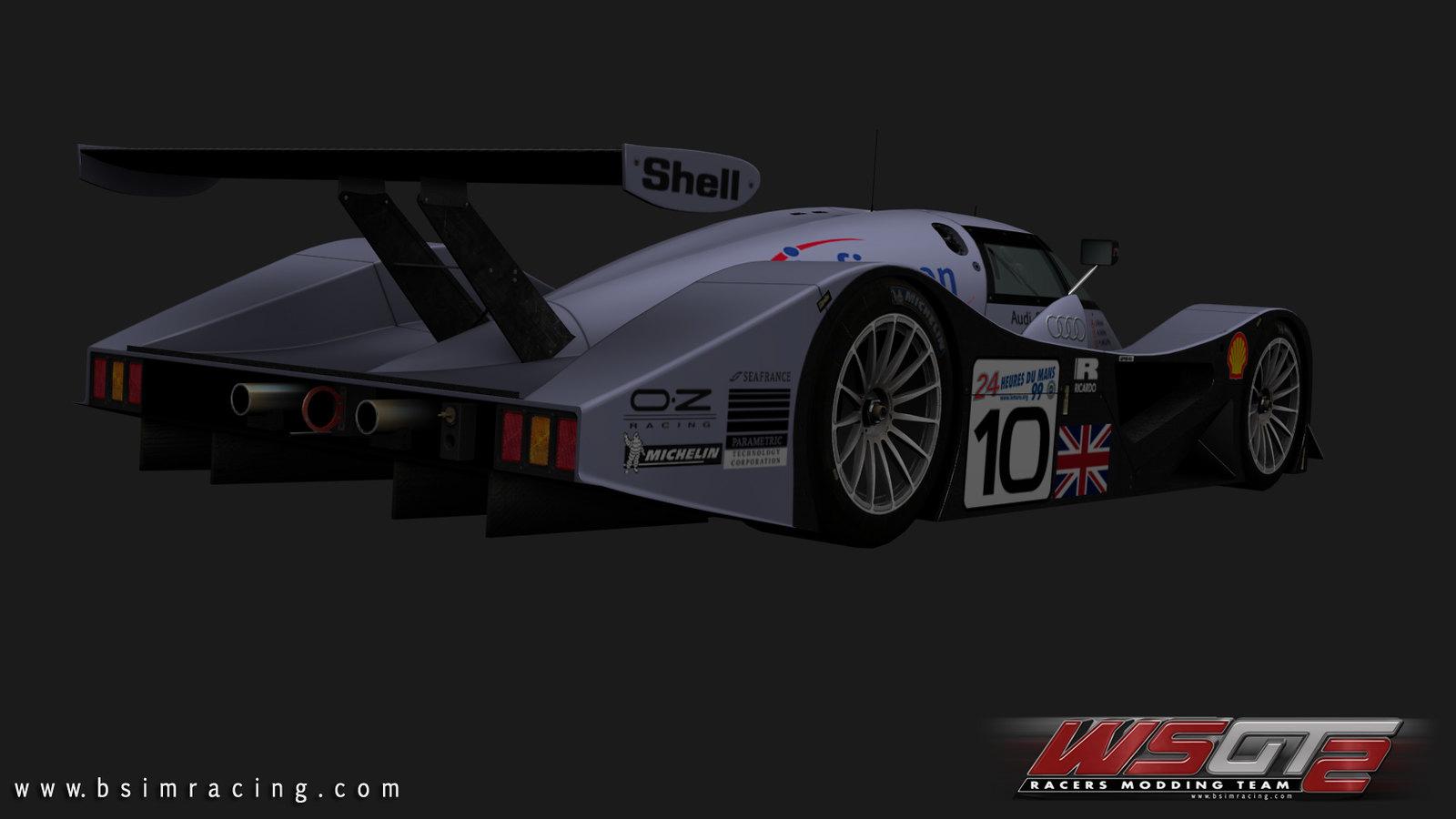 Audi R8C_2