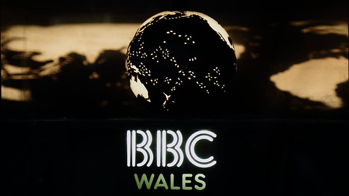 BBC Wales Ident