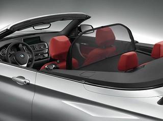 BMW 2014 Convertible int  83