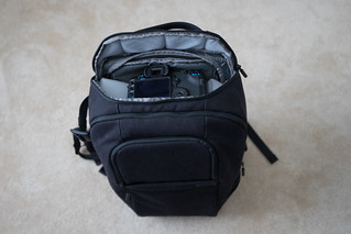 Incase DSL Pro Backpack | by SteveLeePhotography