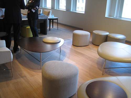 hbf office furniture at neocon 2014 | by bfi Office Furniture
