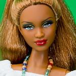 Barbie Collezione moda nel mondo - 34 - BRASILE: Carnevale di Rio de Janeiro