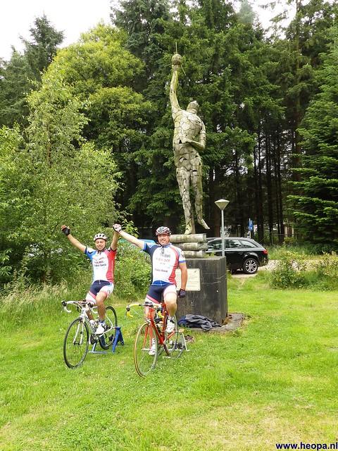 14-06-2014  Veenendaal        40 Km  (93)