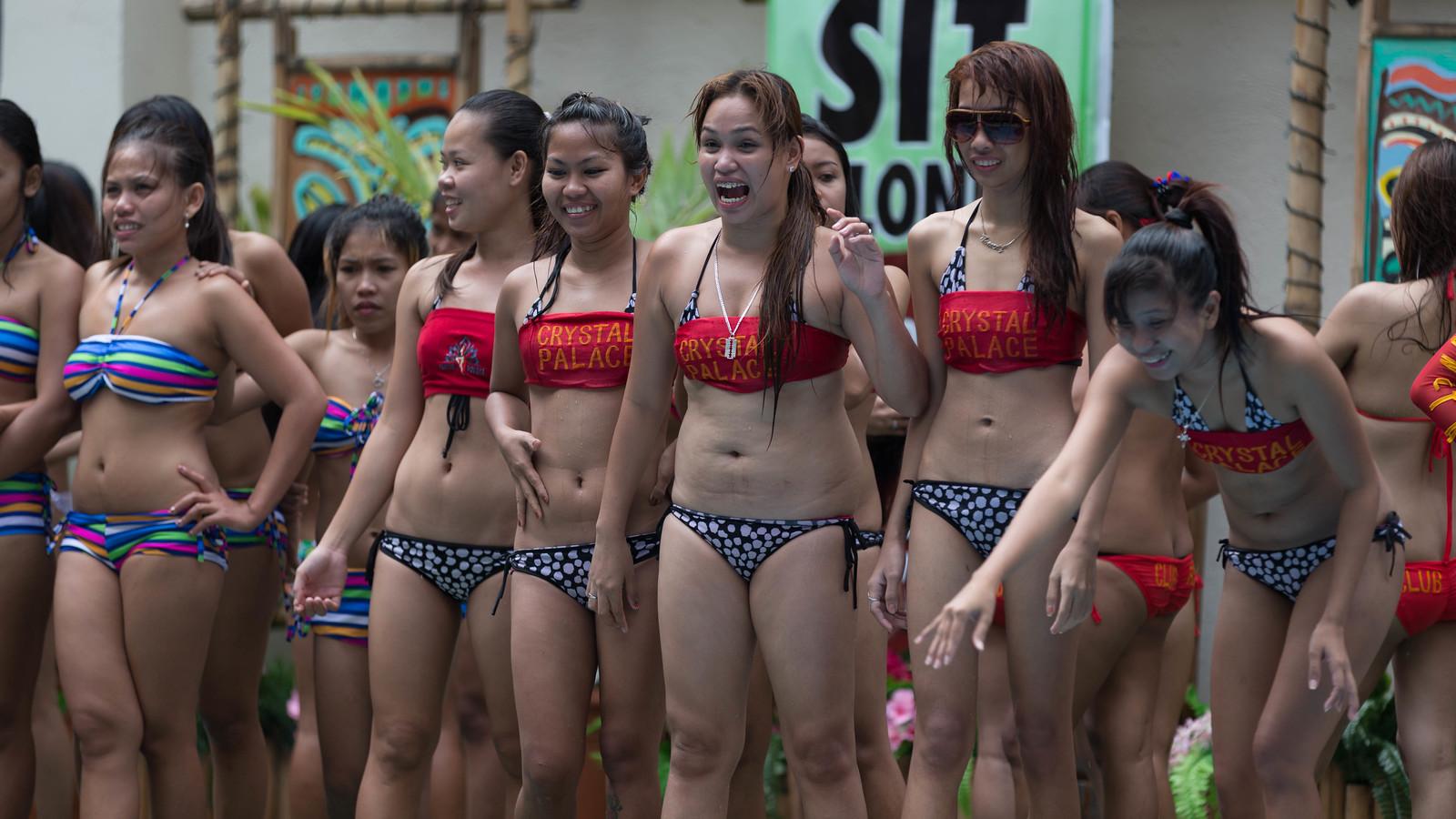 Filipino girl groups