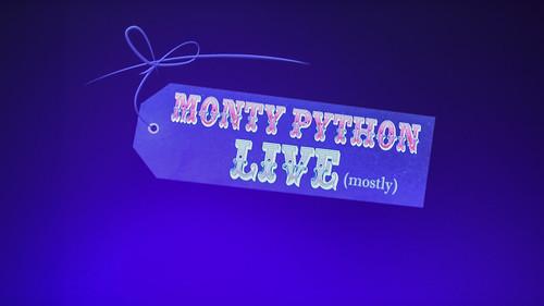 DSC_0055 Monty Python at Vaxholms Biografteater July 2014   by Bengt Nyman