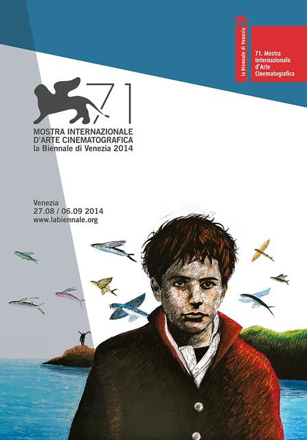 71^ Mostra del Cinema di Venezia 2014 - 71^ Venice Film Festival 2014