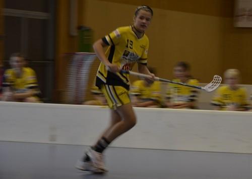 Juniorinnen C - Skorpion E. II Saison 2011/12