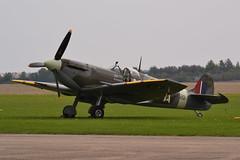 Spitfire EP120