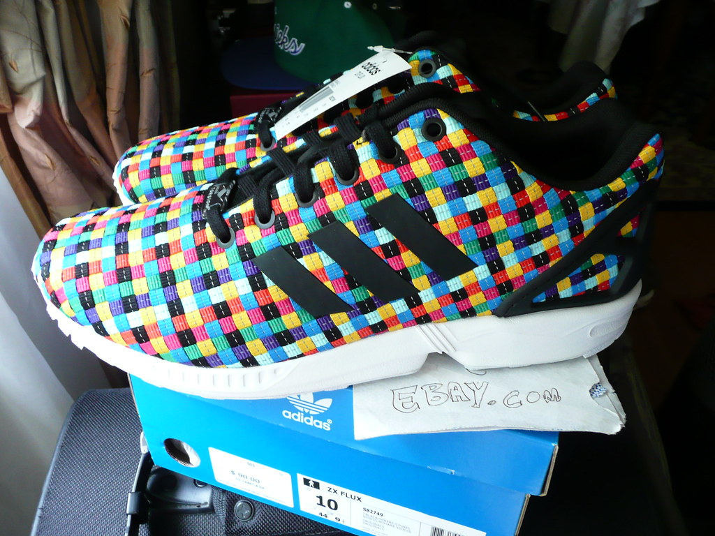 adidas zx flux limited edition